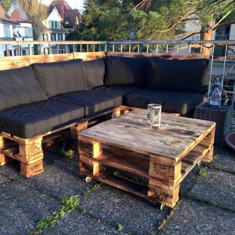 lounge cleopatra zubring palettenm bel. Black Bedroom Furniture Sets. Home Design Ideas