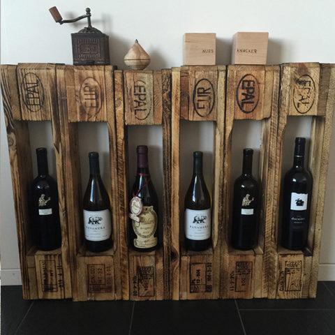 Wein-Regal-s