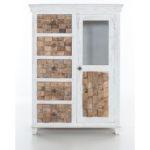 Bricks Schrank